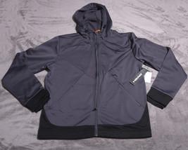 HEAD Mens Hooded Full Zip Niro JACKET COAT Sz Medium M NWT  - $47.34