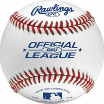 Rawlings Little League 12-Pack Of Baseballs - $37.39