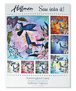 Hummingbird Lane Quilt Kit 40in x 40in - $152.96