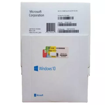 Windows 10 professional dvd with genuine license - $89.00