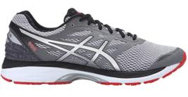 Asics Gel Cumulus 18 Sz 9 M (D) EU 42.5 Men's Running Shoes Carbon Silver T6C3N