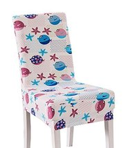 Washable Slipcover for Hotel Dining Room Chair Cover - $13.04