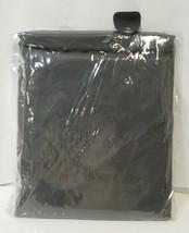 MHP CV4PREM Full Length Polyester Lined Vinyl Grill Cover Color Black image 2