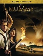 Mummy (1999) (Blu Ray W/Digital Hd)