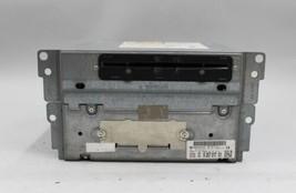 11 12 13 BMW X3 AM/FM RADIO CD PLAYER RECEIVER OEM - $193.04