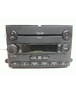 07 2007 Ford F150 AM FM 6 disk CD radio receiver 7L3T-18C815-MA     AS IS - $123.74