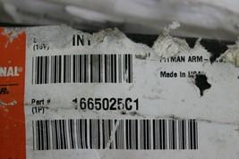 International 1665025C1 Pitman Arm New image 2