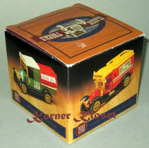 Readers Digest Collector's Set of Four Vintage Classic Trucks - NIB - 1:43 - $17.37