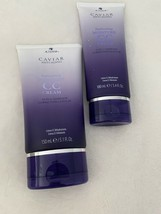 New 2-pack Alterna Caviar Anti-Aging Replenishing Moisture CC Cream - $39.00