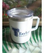 Taylor Trim and Supply Promo Vacuum Tumbler - $3.59