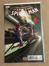 Amazing SPIDER-MAN #010 10 Civil War Marvel Comics Near Mint Comic Book - $5.69