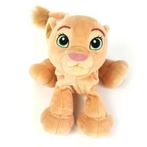 "Disney Lion King 2002 Sweetheart Nala 10"" Plush Bean Bag Stuffed Animal ... - $18.69"