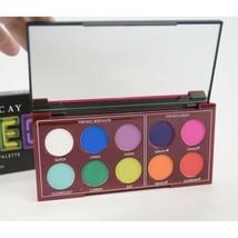 Urban Decay Wired Brights Eyeshadow Palette NWT - $39.11