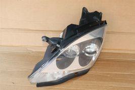 07-12 GMC Acadia Hid Xenon Headlight Lamp Driver Left LH - POLISHED image 3