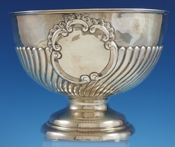 George Nathan and Ridley Hayes English Sterling Silver Centerpiece Bowl ... - $908.10