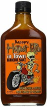 Pappy's Hottest Ride in Town Barbecue Sauce - $13.25