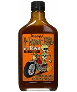 Pappy's Hottest Ride in Town Barbecue Sauce - $14.60