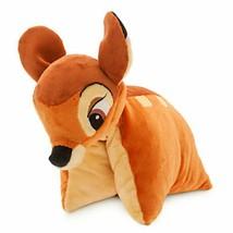 Disney Parks Bambi Pillow Pal Plush Pet Doll NEW - $98.95