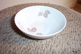 Johann Haviland Cinnamon Rose fruit bowl 4 available - $3.12