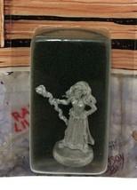 Ral Partha Imports metal Miniatures - 61-094 Enchantress D&D - $18.99