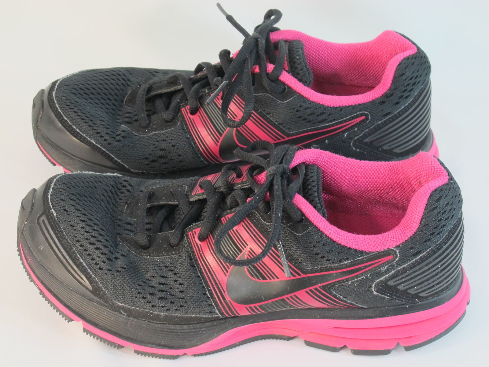 ae7f5215b6d Nike Air Zoom Pegasus+ 29 Running Shoes Women s Size 8.5 US Excellent Plus