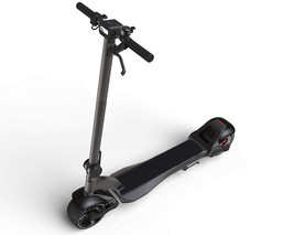 Offroad Foldable Electric Scooter Urban Fashion High Speed Wide Wheel - $749.99