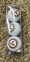 The White House Gift Shop Nike Golf Balls US Navy - $28.54