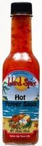 Isla Especias Fucsia Salsa Pimiento 148ml (Paquete de 3) - $19.95