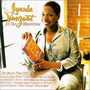Primary image for IYANLA VANZANT - In the Meantime: Music That Tells the Story CD