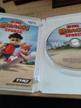 Nintendo Wii Big Beach Sports image 2