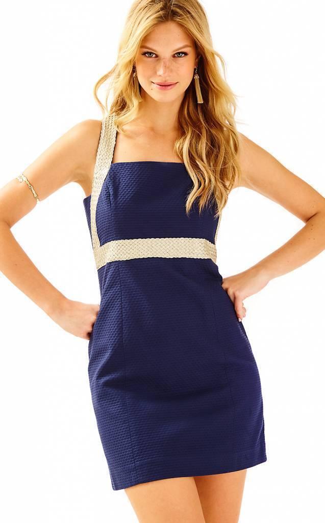c9457889a2bd56 New $198 Lilly Pulitzer Eliana Shift Dress, and 50 similar items