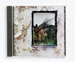 Led Zeppelin - IV - $6.50