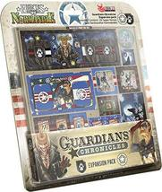 IELLO Heroes of Normandie-Guardians' Chronicles Expansion Board Game - $14.13