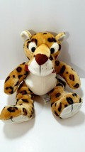 Kellytoy Baby Leopard Plush USA 2001 Collectable Europe LTD Toy Stuffed Cat - $18.99