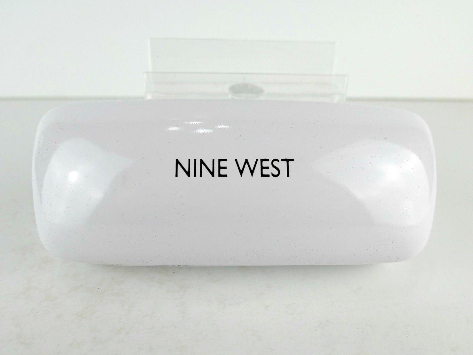 Nine West NW 5074 (518) Purple Tortoise 53 x 16 135 mm Eyeglass Frames