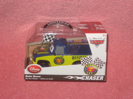 Disney Store Cars Dexter Hoover Diecast  Chaser. New. Exclusive. Authentic. - $14.84