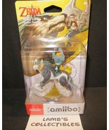 The Legend of Zelda Twilight Princess wolf link amiibo nintendo video ga... - $64.58