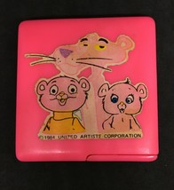 Ja-Ru Pink Panther & Sons Accessory– Compact Comb (Vintage Vanity Toy 80... - $2.95