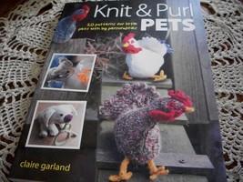 Knit & Purl Pets - $22.00