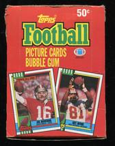 1 wax pack 1990 Topps Football - $1.00