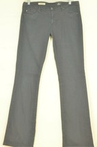 AG jeans 31 x 31 the Ballard Slim Boot black USA - $29.69