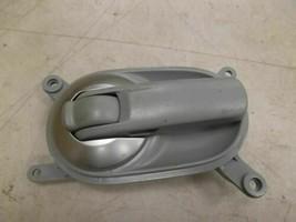 Door Handle, Inner Driver Nissan Quest 04 05 06 07 08 2008 2007 2006 2005 2004 - $15.13