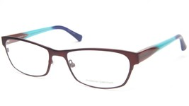 NEW PRODESIGN DENMARK 3103 c.5031 BROWN EYEGLASSES FRAME 54-17-140 B33mm... - $89.09