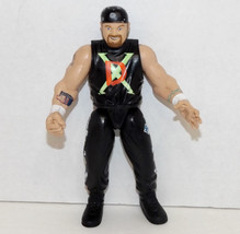 """Road Dogg"" Jesse James 1998 Jakk's Pacific  6"" Action Figure WWE WWF WC... - $8.90"