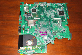 ACER Aspire 1640Z motherboard with M740 processor and 1Gb ram - $29.70