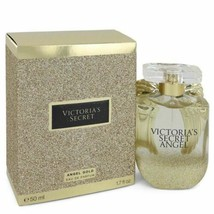 Perfume Victoria's Secret Angel Gold by Victoria's Secret  1.7 oz Eau De... - $58.81