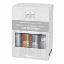 Goldwell USA Style Sign & Dualsenses Stylist Trial Kit