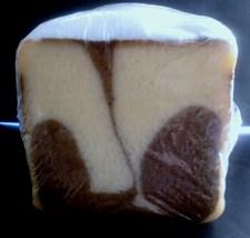 The Famous Philadelphia Pound Cake  Mable Vanilla iced - $20.00