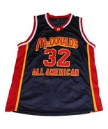 Lebron James #32 McDonalds All American New Men Basketball Jersey Black ... - $44.99+