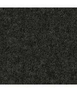 Camira Upholstery Fabric Blazer Kingsmead Dark Gray Wool CUZ67 1.25 yds Q - $23.75